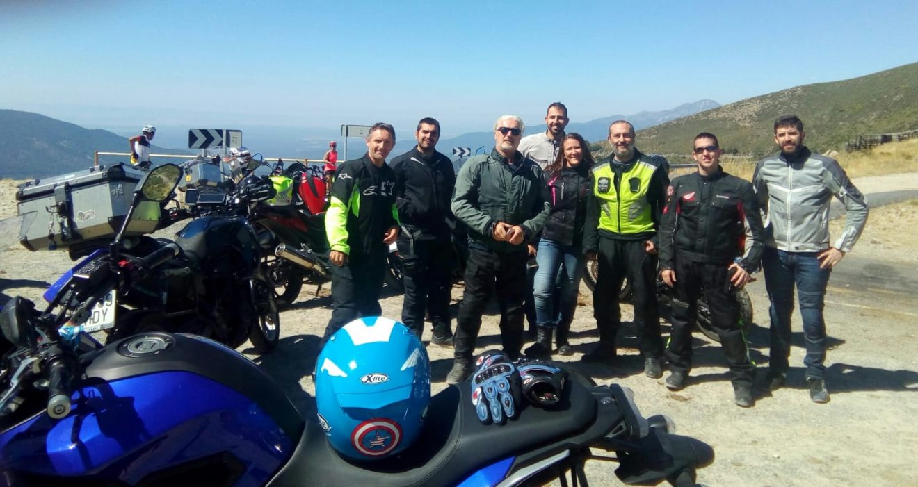 rutasmotogredos.es Rutas en Moto 8 Puertos de Gredos