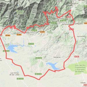 Rutasmotogredos.es OFF-ROAD Vallle y Montaña