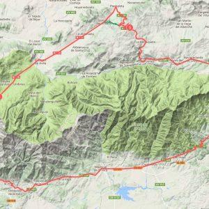 Ruta Los 8 Puertos de Gredos rutasmotogredos.es